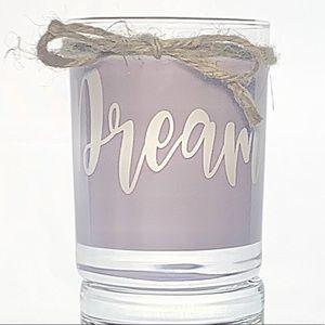 Dream Lavender Candle - 10oz